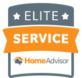 HomeAdvisor Elite Service for HVAC Repair in Denver, CO